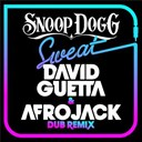 Snoop Dogg - Sweat (david guetta & afrojack) (dubstep remix)