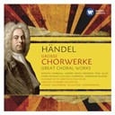 Philip Ledger - Händel: große chorwerke / great choral works