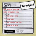 Dr Feelgood - Dr feelgood - bbc bob harris session