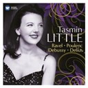 Little Tasmin - Tasmin little: ravel, poulenc, debussy & delius
