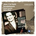 Sabine Meyer - Stamitz: klarinettenkonzerte vol.2