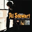 Al Stewart - Images (his first three albums)
