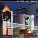 Bob Welch - Man overboard