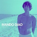 Mando Diao - Train on fire (edited)