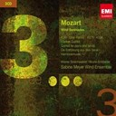 Sabine Meyer - Mozart: serenades, quintets, etc.