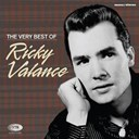 Ricky Valance - The very best of ricky valance