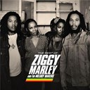 The Melody Makers / Ziggy Marley - The best of ziggy marley & the melody makers