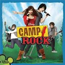 Cast Of Camp Rock - Camp Rock Original Soundtrack (French Version)