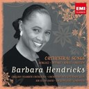 Barbara Hendricks - Barbara hendricks: berlioz/ britten/ duparc/ ravel