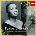 Barbara Hendricks - Barbara hendricks: spirituals