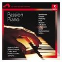 Compilation - Passion piano
