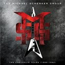 The Michael Schenker Group - The chrysalis years