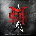 The Michael Schenker Group - The chrysalis years (1980-1984)