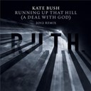 Kate Bush - Running up that hill (a deal with god) (2012 remix)