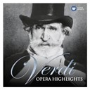 Riccardo Muti - Verdi: opera highlights