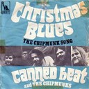 Canned Heat - Christmas blues