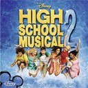Gabriela / Lââm / Ryan / Willy Denzey - High school musical 2 (B.O.F.)