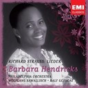 Barbara Hendricks - Barbara hendricks: strauss lieder