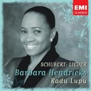 Barbara Hendricks - Barbara hendricks: schubert lieder