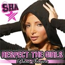 Sha - Respect the girls (pianoversion)