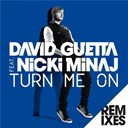 David Guetta - Turn me on (feat.nicki minaj) (remixes)