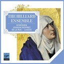 The Hilliard Ensemble - Franco-flemish masterworks