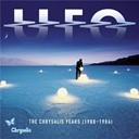 Ufo - The chrysalis years vol 2 (1980-1986)