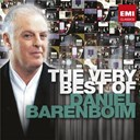 Daniel Barenboïm - The very best of daniel barenboim