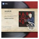 Sir Simon Rattle - Mahler: symphony no.8