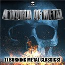 Compilation - A world of metal