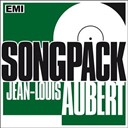Jean-Louis Aubert - Songpack