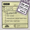 Jesus Jones - Bbc in concert (19th january 1991)