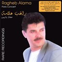 Ragheb Alama - Paris concert-live rare recording
