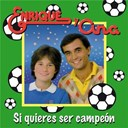 Enrique Y Ana - Si quieres ser campe&oacute;n