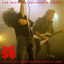 The Michael Schenker Group - In concert at the manchester apollo (30th september 1980) (30th september 1980)