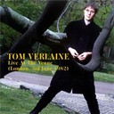 Tom Verlaine - Live at the venue (london, 3rd june 1982)