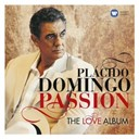Pl&aacute;cido Domingo - Passion: the love album