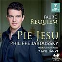 Choeur De L'orchestre De Paris / L'orchestre De Paris / Matthias Goerne / Paavo Jarvi / Philippe Jaroussky - Fauré requiem pie jesu