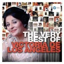 Victoria De Los Angeles - The very best of victoria de los angeles