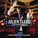 Julien Clerc - Julien clerc symphonique - à l'opéra national de paris - palais garnier