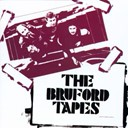 Bill Bruford - The bruford tapes