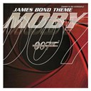 Moby - James bond theme (moby's re-version) ep