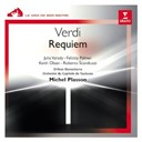 Michel Plasson - Verdi requiem vsm