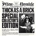 Jethro Tull - Thick as a brick (40th anniversary special edition)