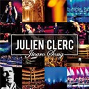 Julien Clerc - Jivaro song (en concert à l'opéra national de paris - palais garnier 2012)