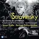 Sir Simon Rattle - Stravinsky: le sacre du printemps (the rite of spring)