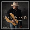 Alan Jackson - Precious memories: vol. ii