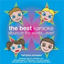 The New World Orchestra - The best karaoke album in the world...ever!