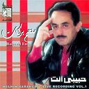 Melhim Barakat - Habeebi enta - live recording
