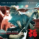 "The Michael Schenker Group - Walk the stage ""the highlights"""